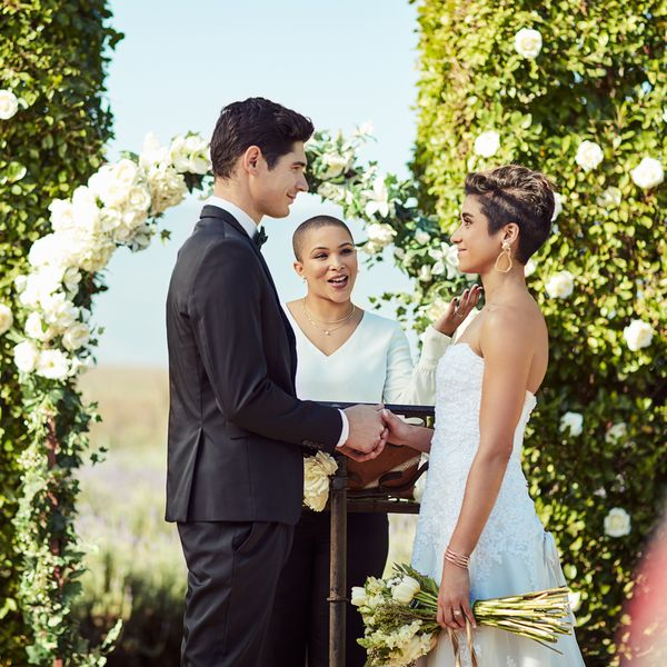 How To Word Your Wedding Reception-Only Invitations