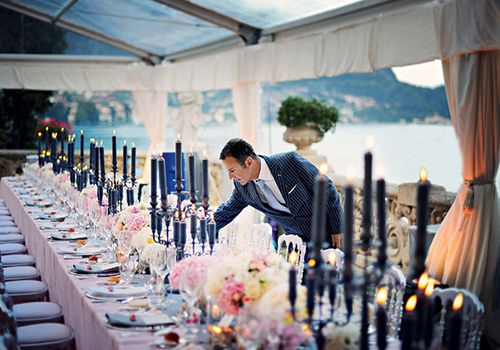 Hiring A Wedding Planner Here S How To Make The Most Of Their