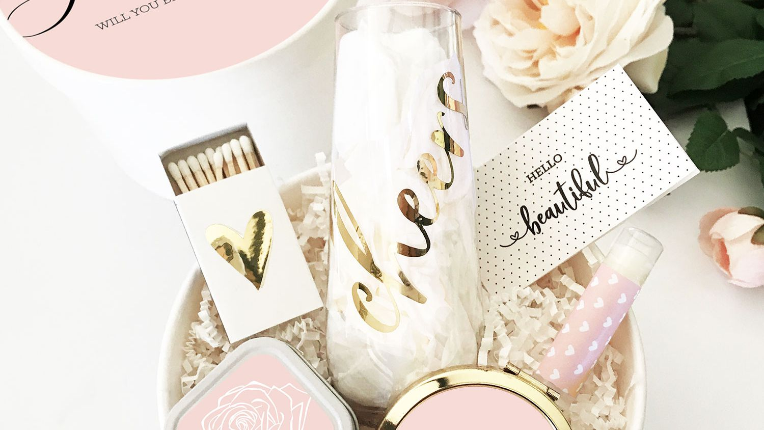 The 26 Best Bridesmaid Proposal Gifts For 2020