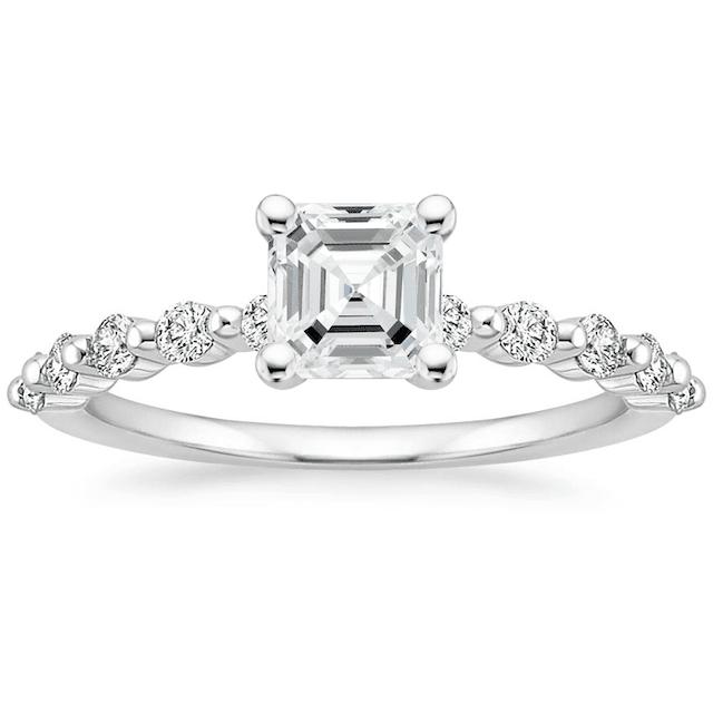 Brilliant Earth Marseille Diamond Engagement Ring