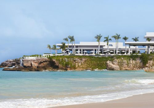 <p>Four Seasons Resort and Residences Anguilla scenic</p>