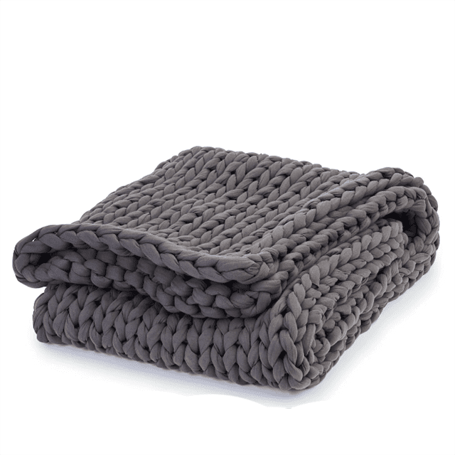 Bearby Cotton Blanket