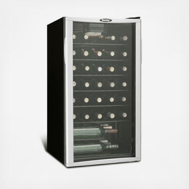 Danby 35-Bottle Wine Fridge