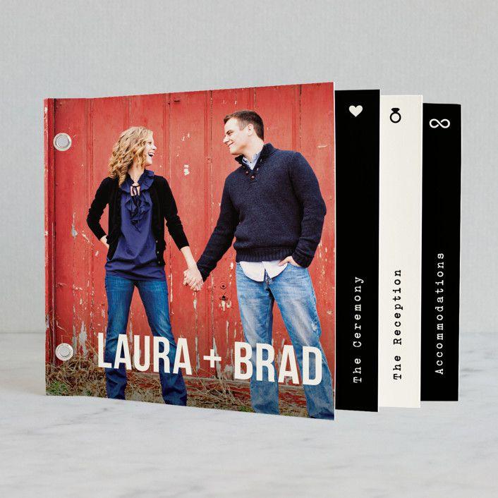 Hooray Creative Modern Union Minibook