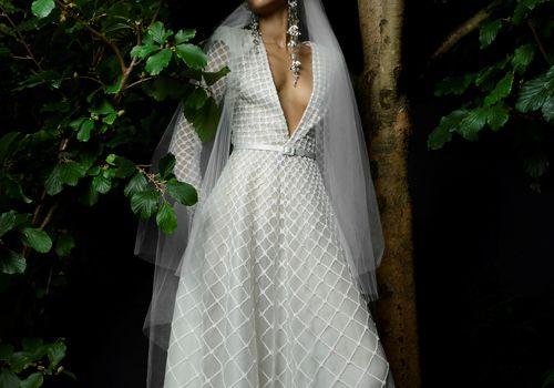 naeem khan wedding dresses