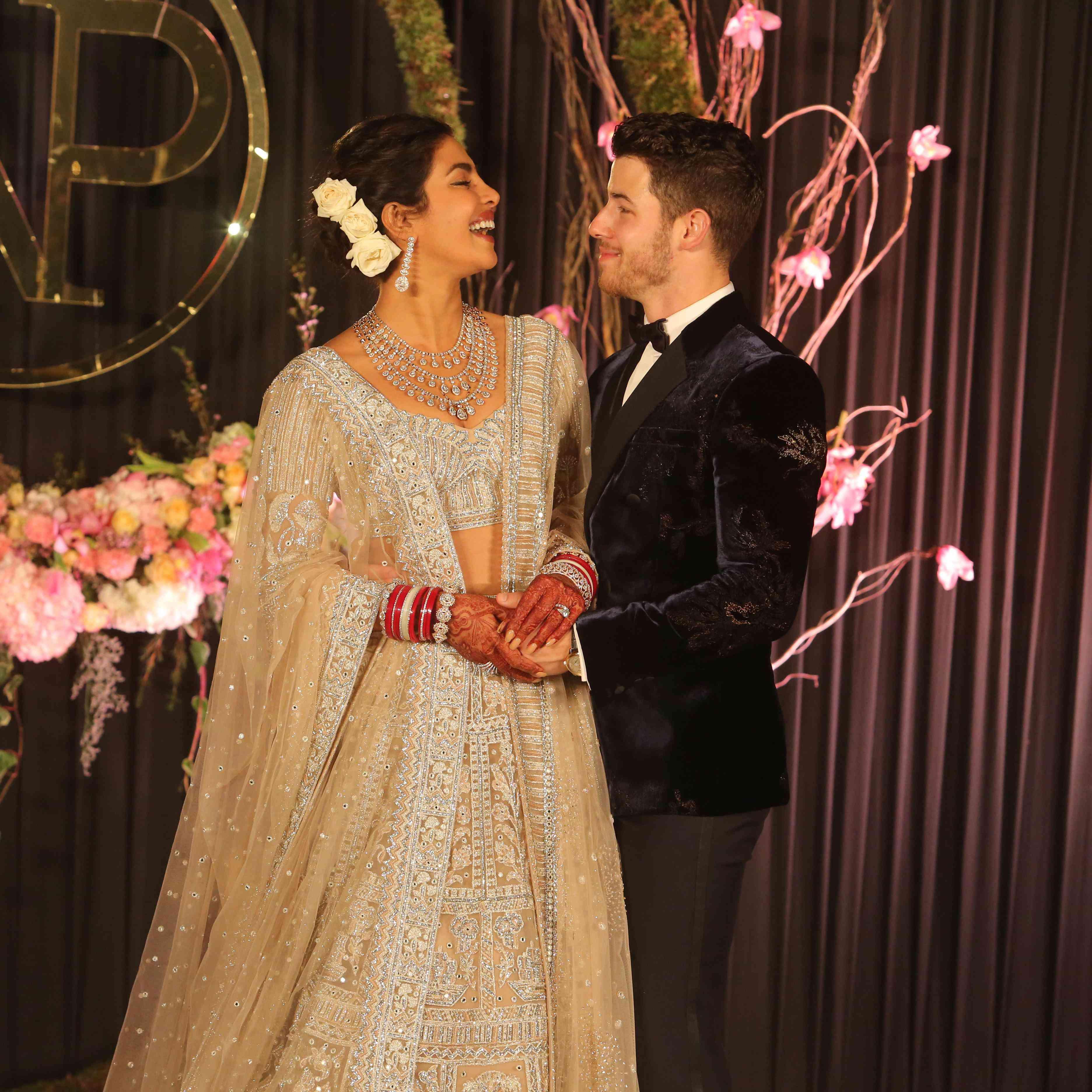 Priyanka Chopra Wedding.Priyanka Chopra Admits She And Husband Nick Jonas Experienced
