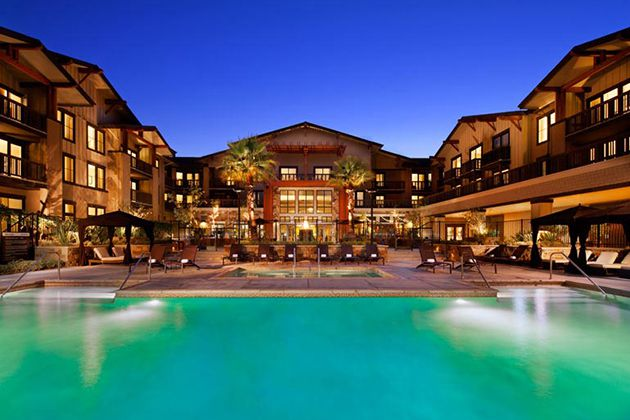 Napa Valley Hotels >> Napa Valley S Best Hotels For A Bachelorette Weekend