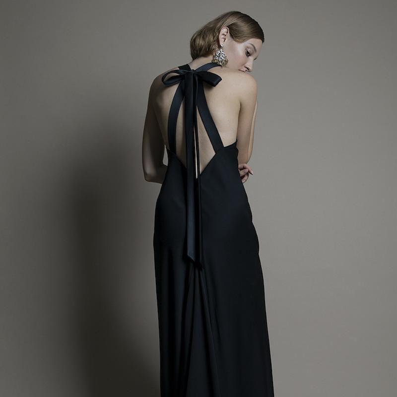 Black Wedding Gown.27 Black Wedding Dresses For The Alternative Bride