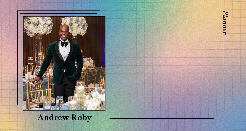 Andrew Roby