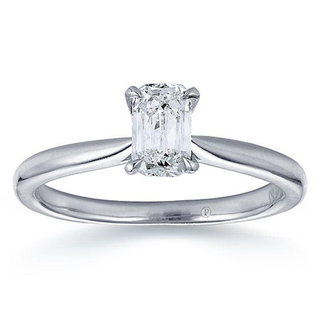 Ashoka Simplicity Ring