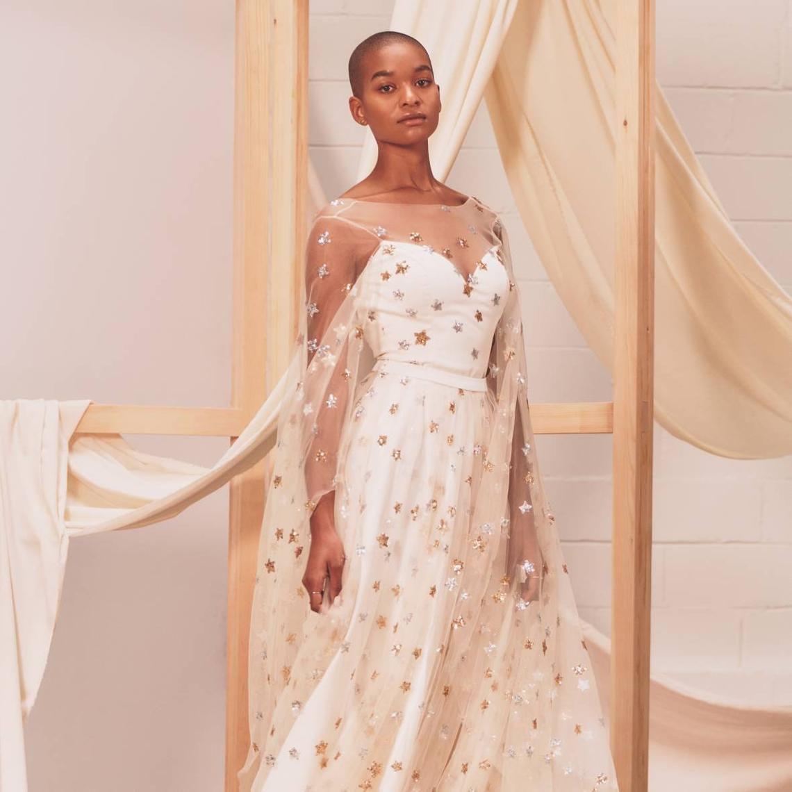 The 13 Best Wedding Dresses On Etsy
