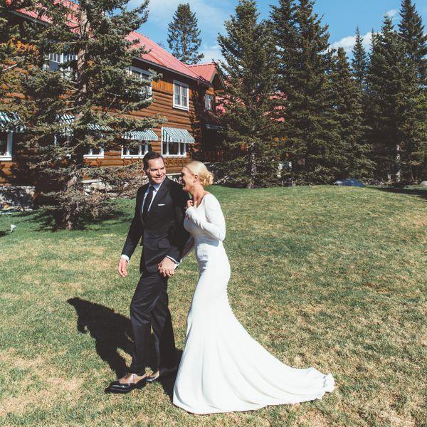 Bride and groom main photo