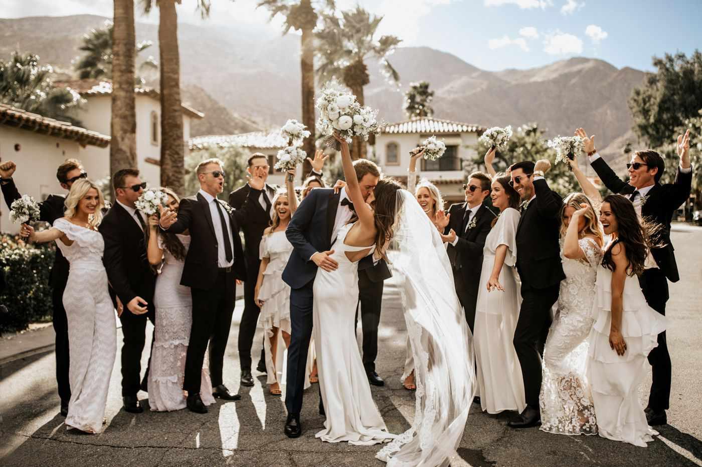 Sam and Nate wedding
