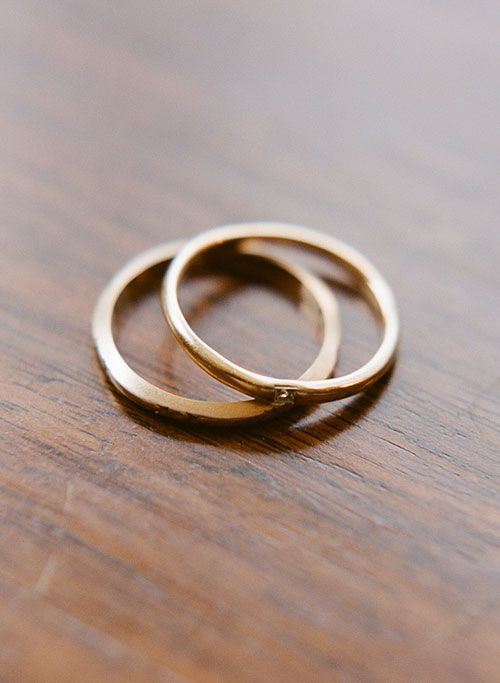 Matching Wedding Rings For Bride And Groom.Should You And Your Groom Have Matching Wedding Bands