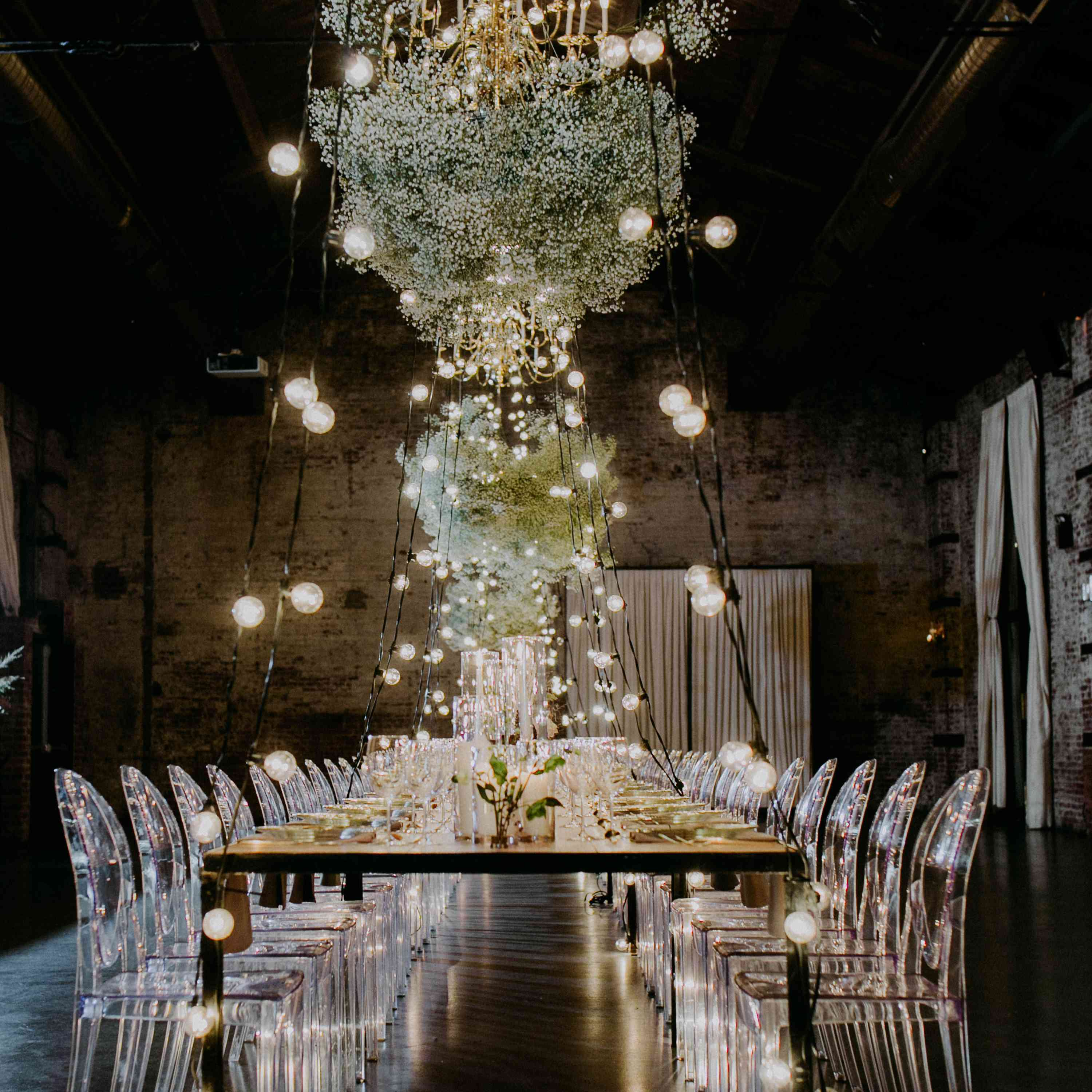 Venue Decorations: 30 Small Wedding Ideas For An Intimate Affair