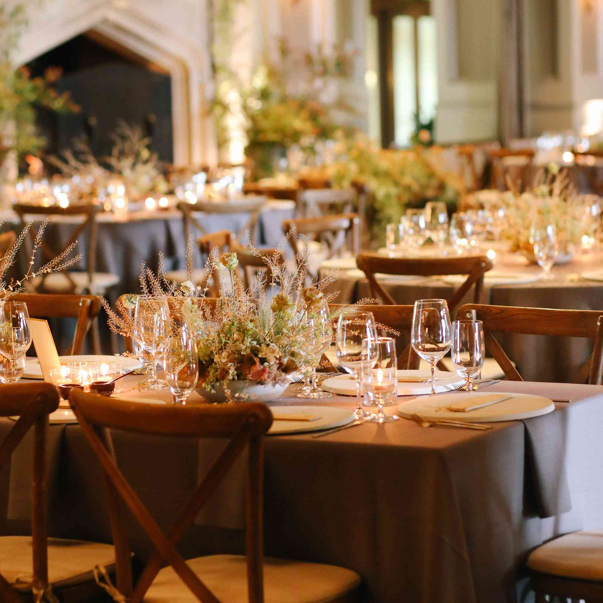 savannah and riker wedding, reception