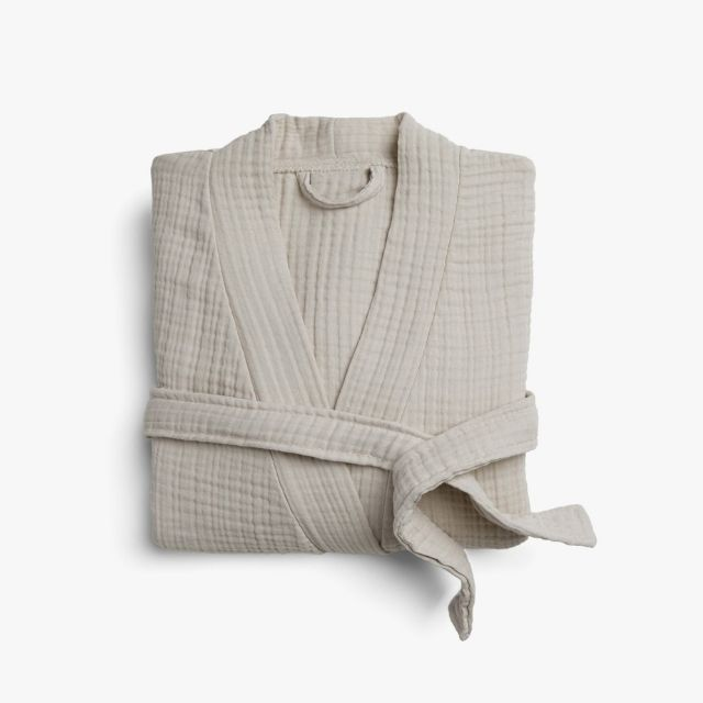 Parachute Home Cloud Cotton Robe