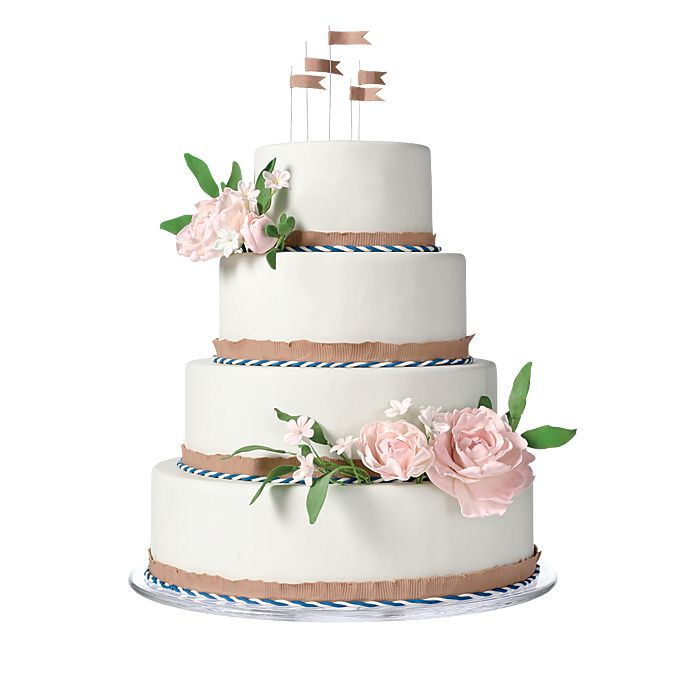 Wedding Cakes How Much Is A Madison Lee Wedding Cake