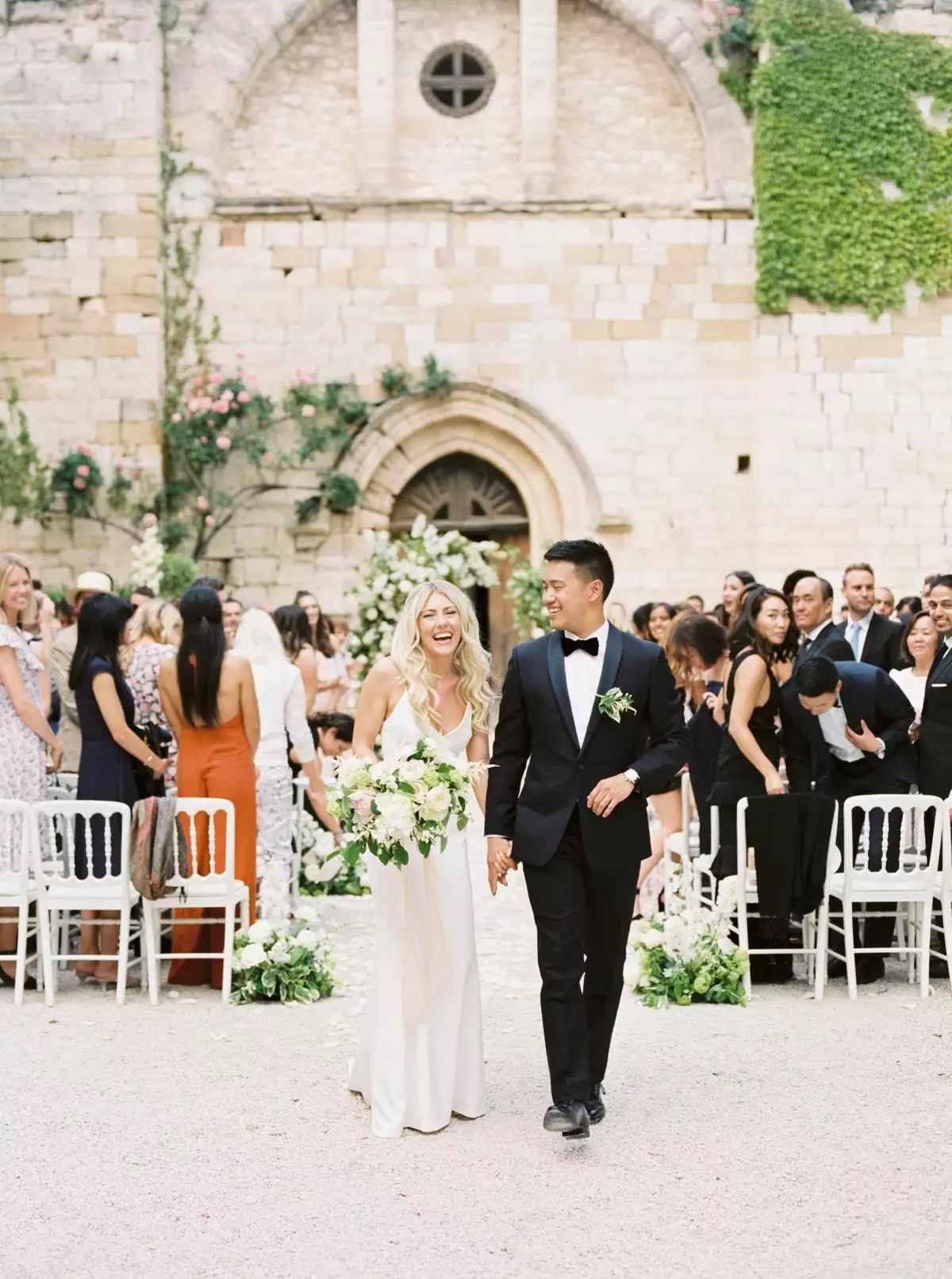 Provence, France wedding