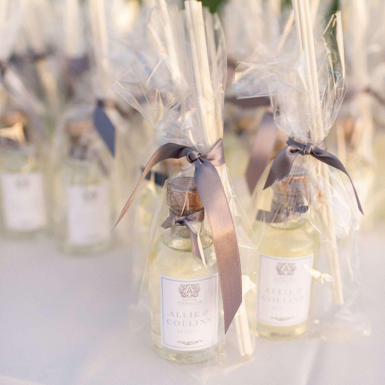 Fragrance Diffuser Favors