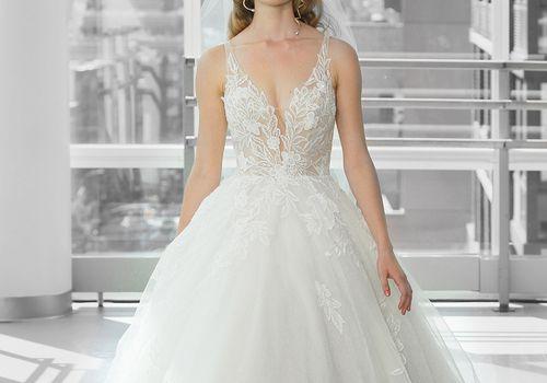 Justin Alexander Signature Wedding Dress