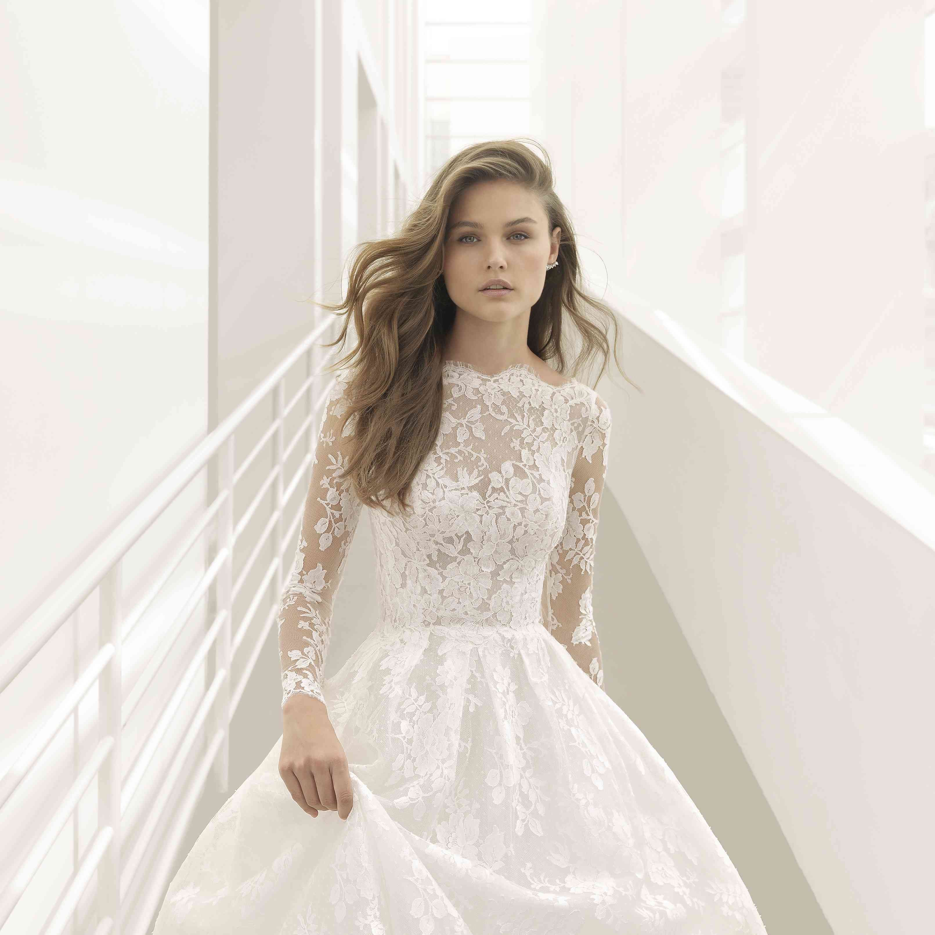 Rosa Clara Wedding Dresses Fall 2018