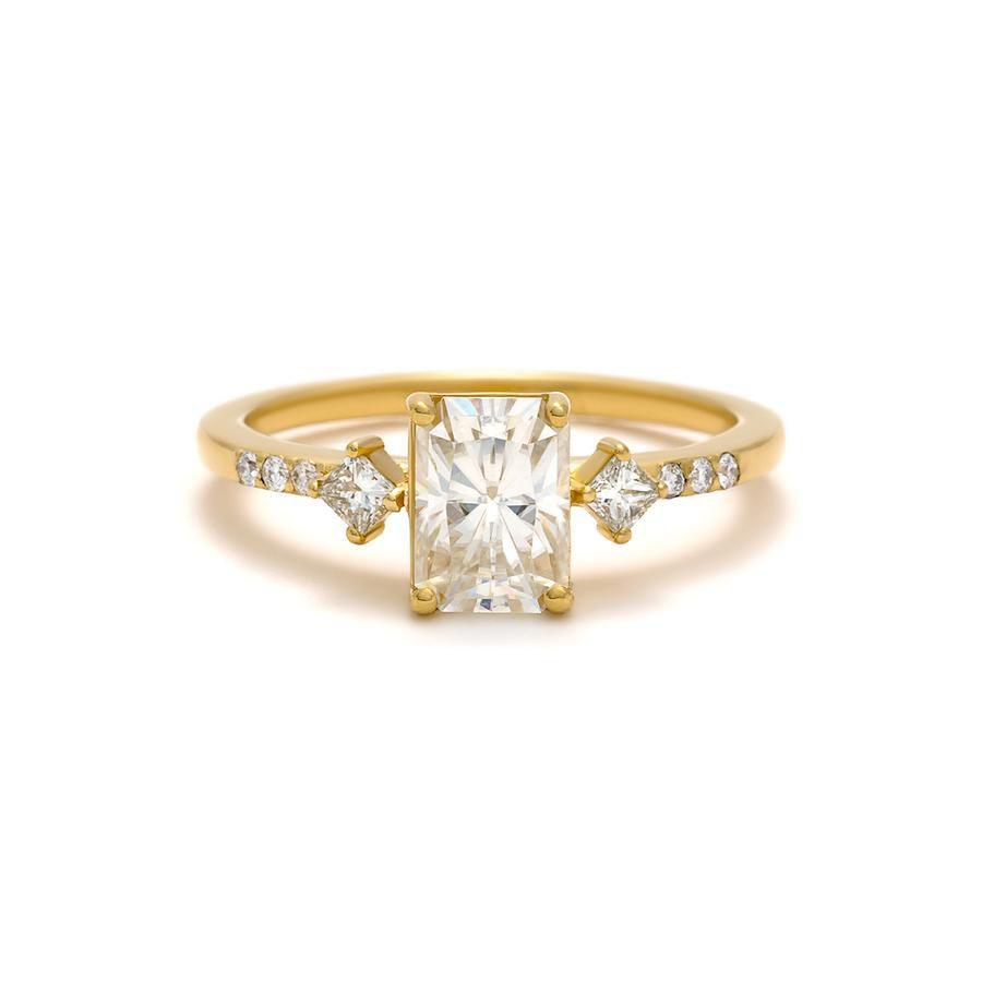Porter Gulch May Ring