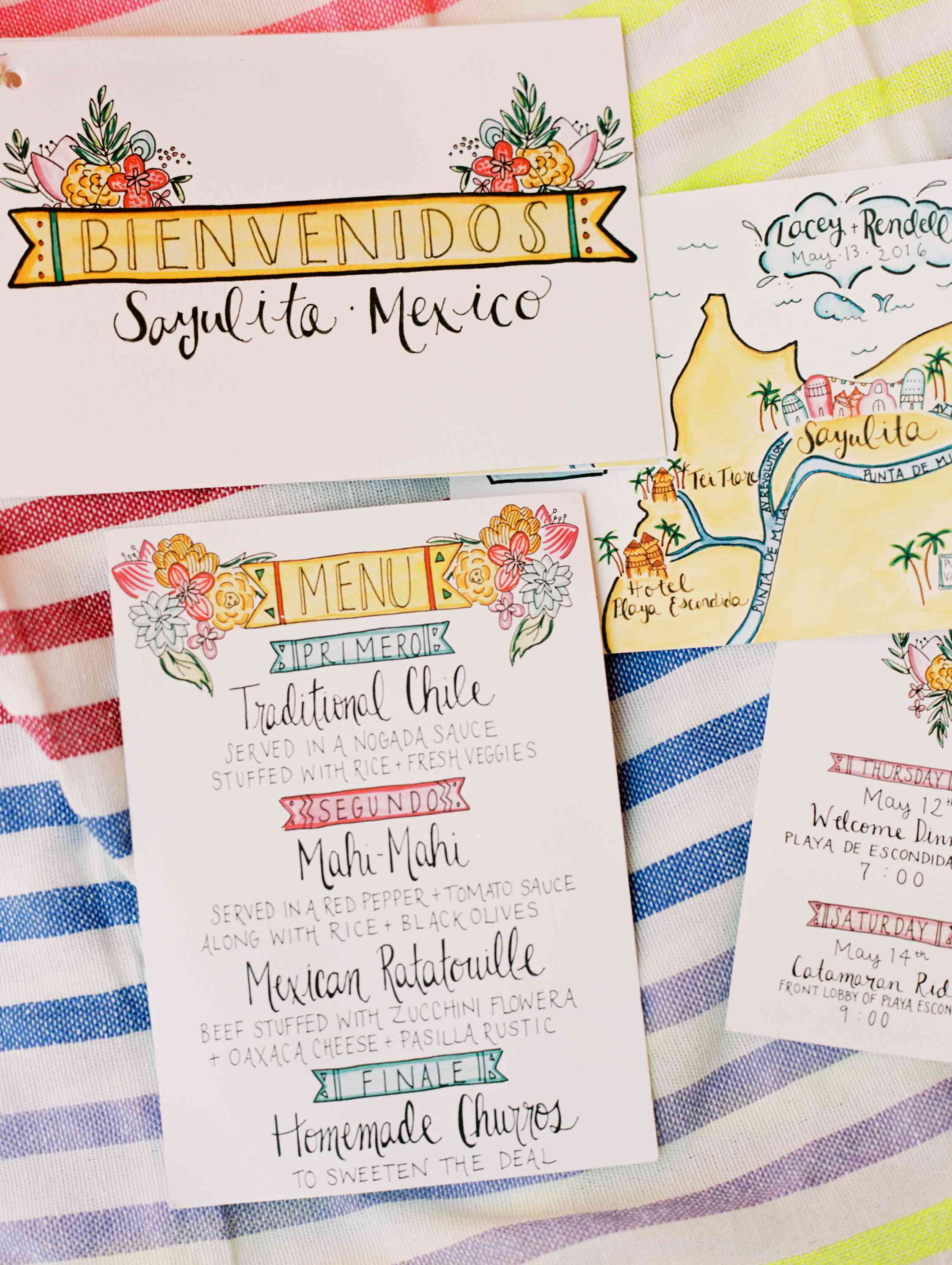 Wedding Invitation Enclosure Cards Everything You Need To Know