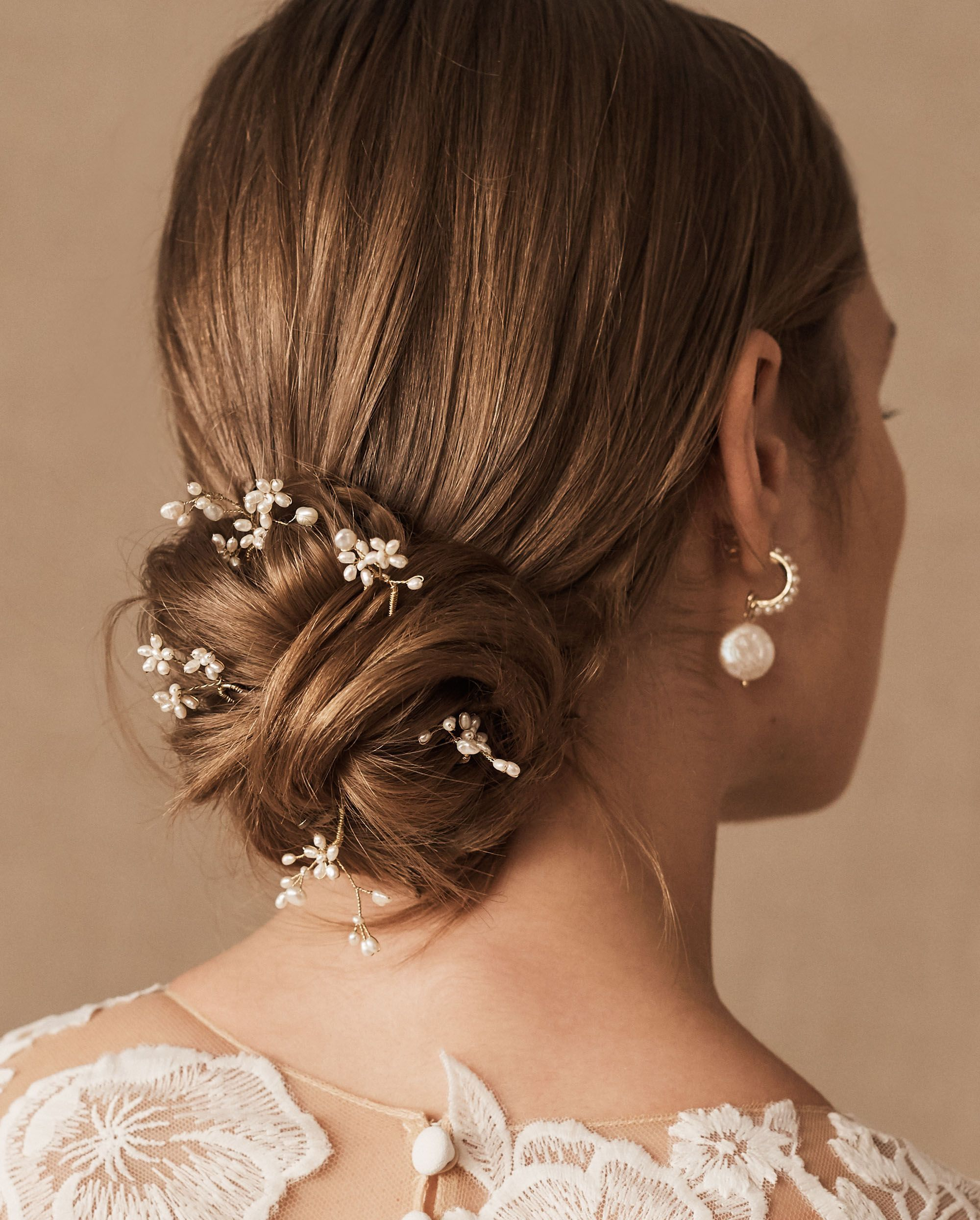The 32 Best Bridal Hair Pins Of 2020