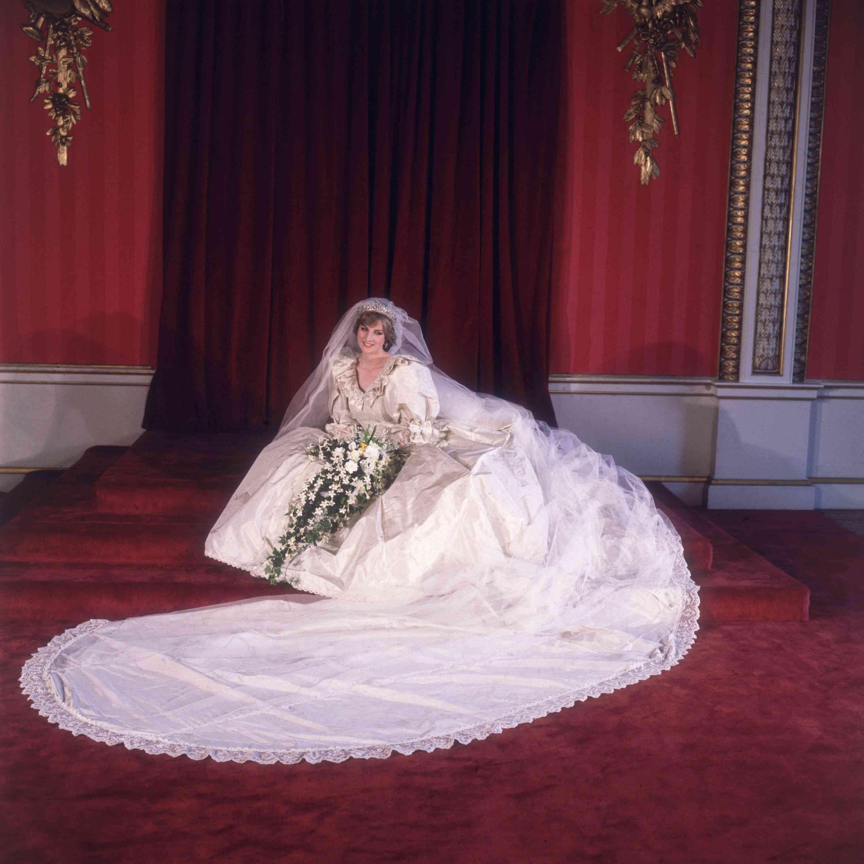 Princess Diana Dress