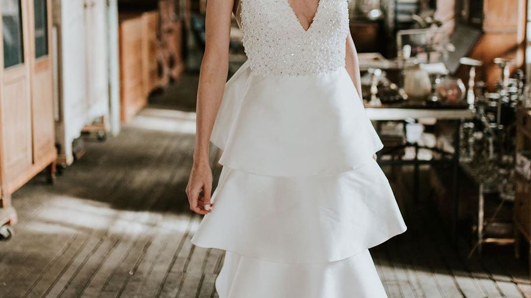 Five Easy Steps For Finding Your Perfect Wedding Dress From The