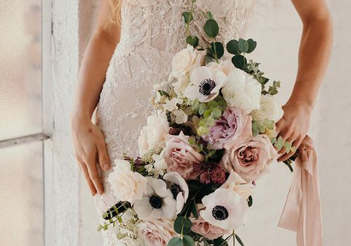 The 10 Most Popular Wedding Flowers Of All Time