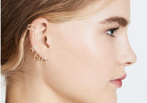 Earrings To Wear With Your Wedding Dress