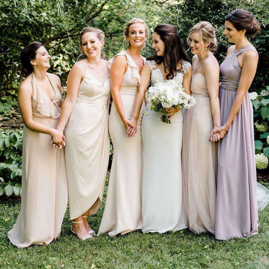 I Was A Bridesmaid In A Friend's Wedding, Does She Have To