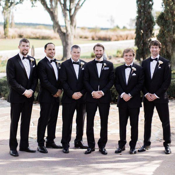 Groomsmen Fashion & Style Ideas | Brides