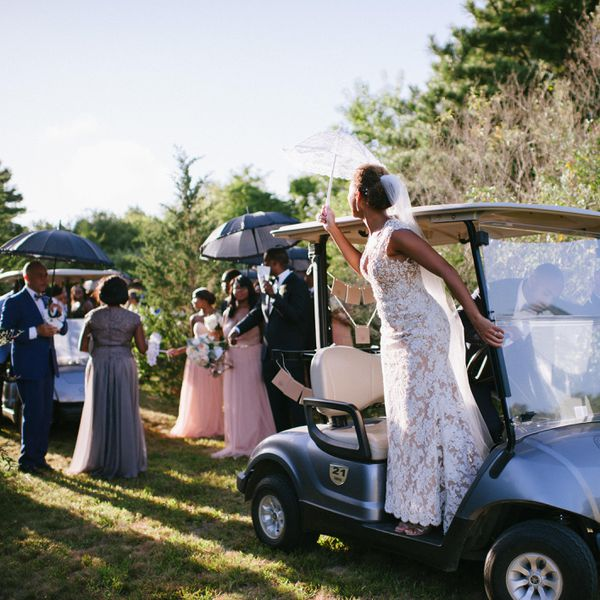 What to Know About Wedding Guest Transportation