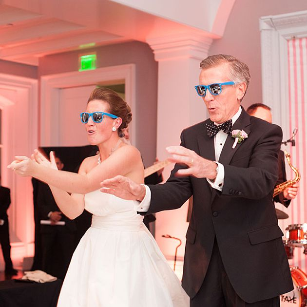 Story Wedding Ceremony Processional Music Song Ideas: Any Suggestions For An Upbeat Father-Daughter Dance Song?
