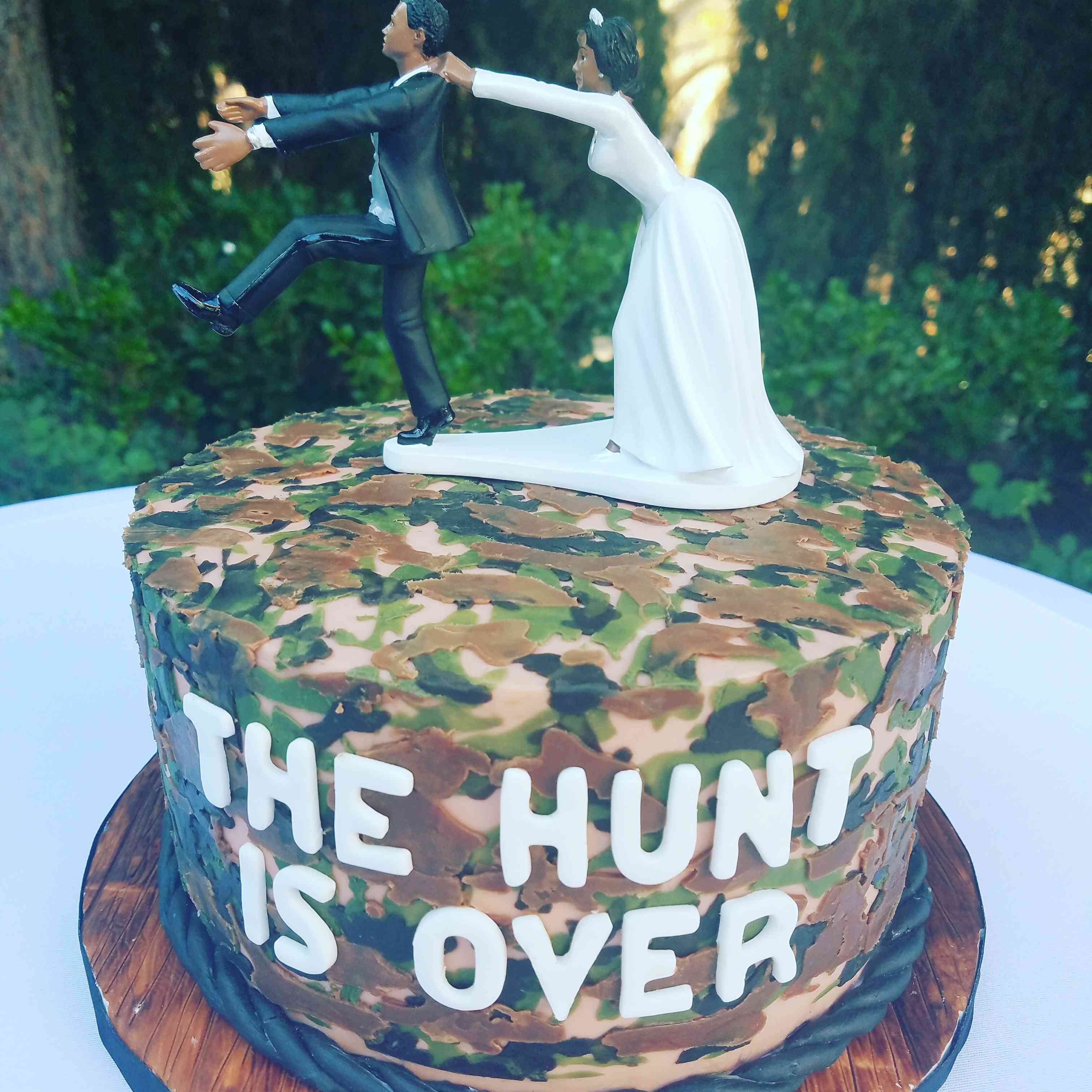 Grooms Wedding Cake Ideas: What Is A Groom's Cake? 8 Theme Ideas For Your Wedding