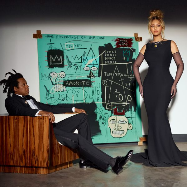 Beyoncé and Jay-Z Tiffany About Love Campaign