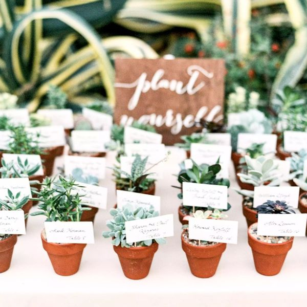 The 20 Best Bridal Shower Favors Of 2020