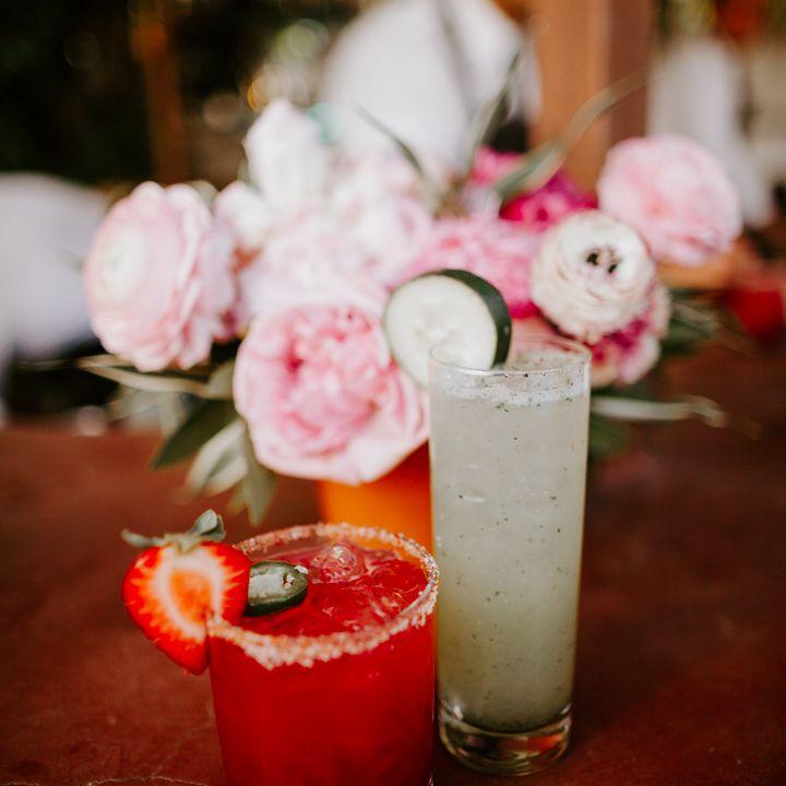 <p>cocktails</p><br><br>