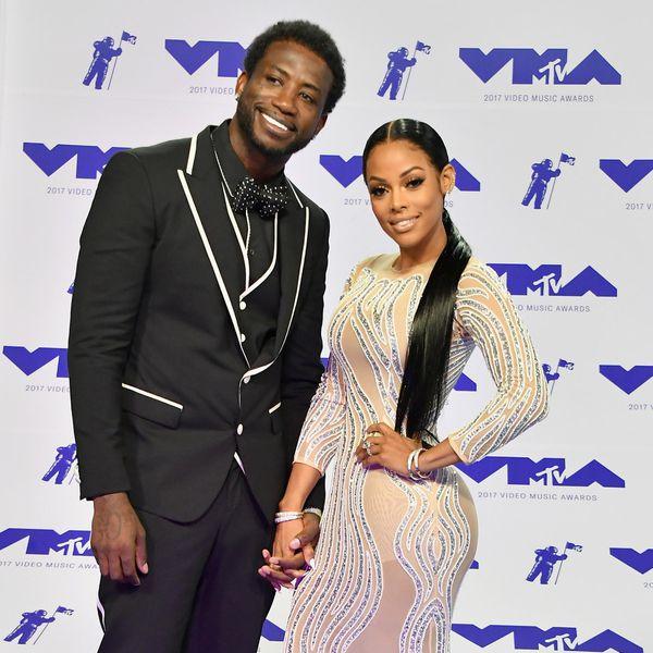 Inside Rapper Gucci Mane's Million-Dollar Wedding