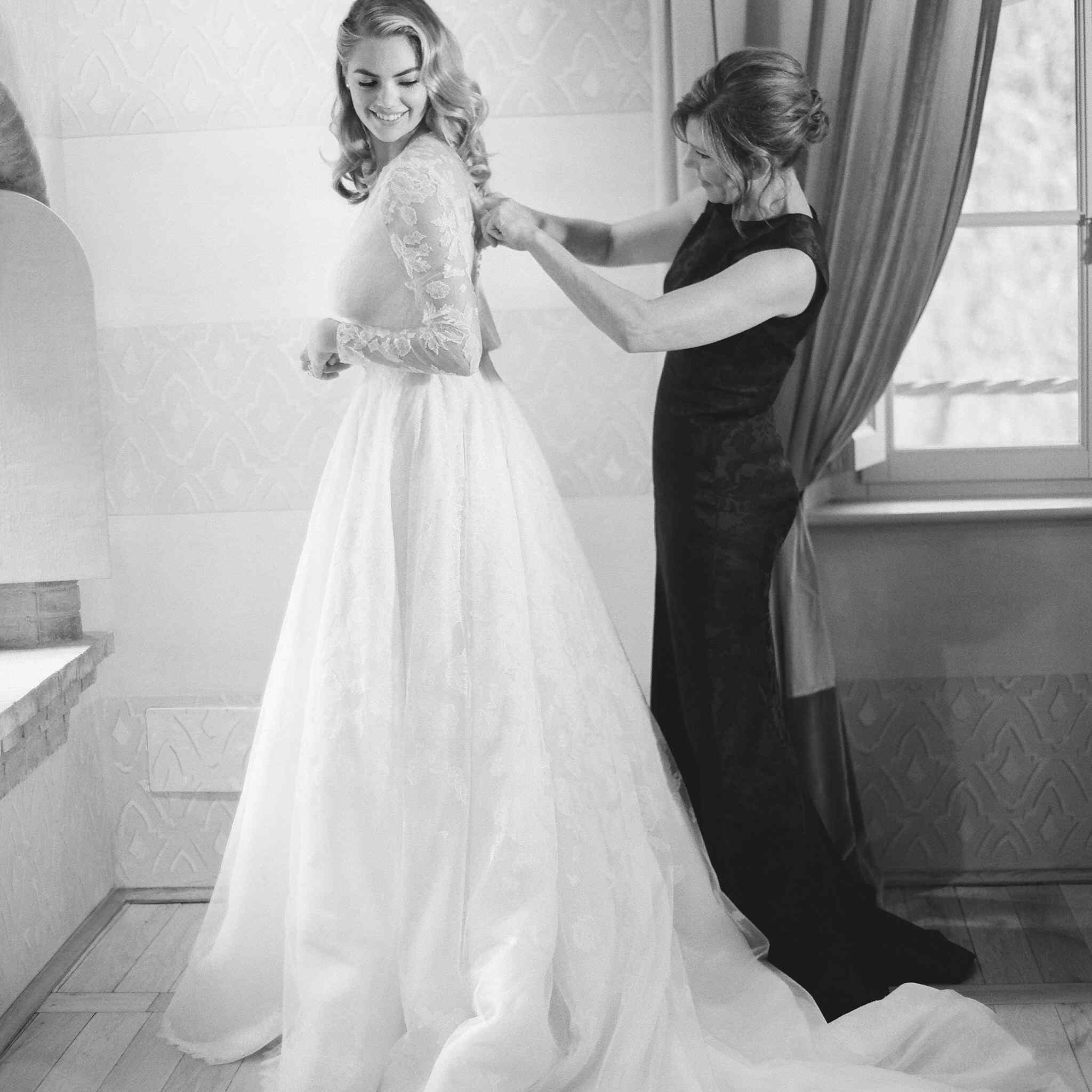 Kate Upton Wedding Dress.Never Before Seen Photos From Kate Upton S Wedding