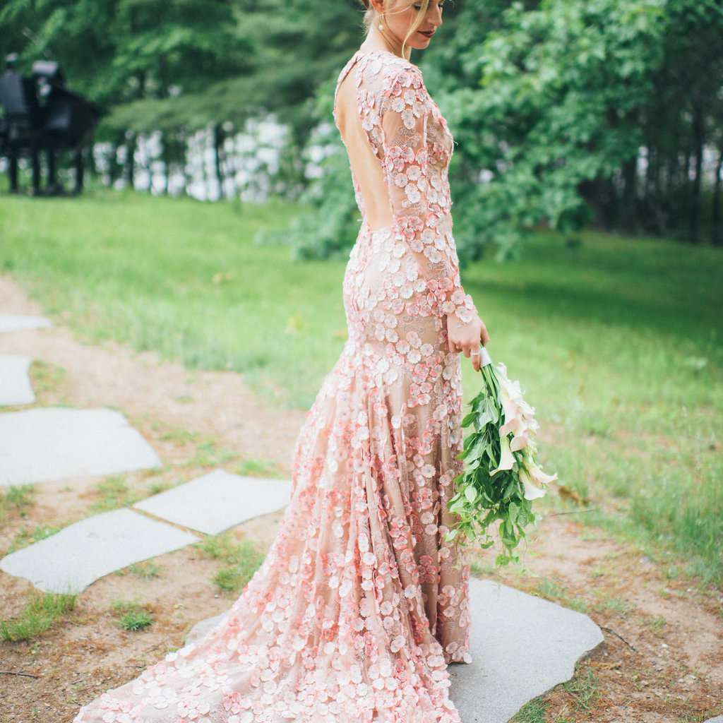 39 Of Our Favorite Dresses From Real Weddings