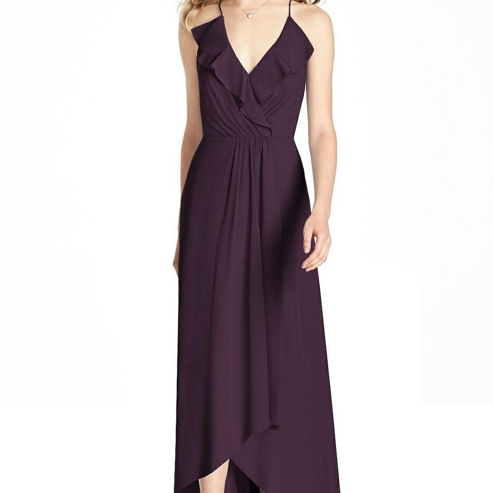 Jenny Packham Bridesmaid Style JP1006
