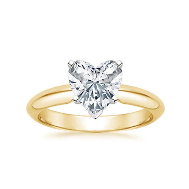 Brilliant Earth Ring