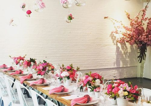 Unique Places To Have A Bridal Shower In Nyc