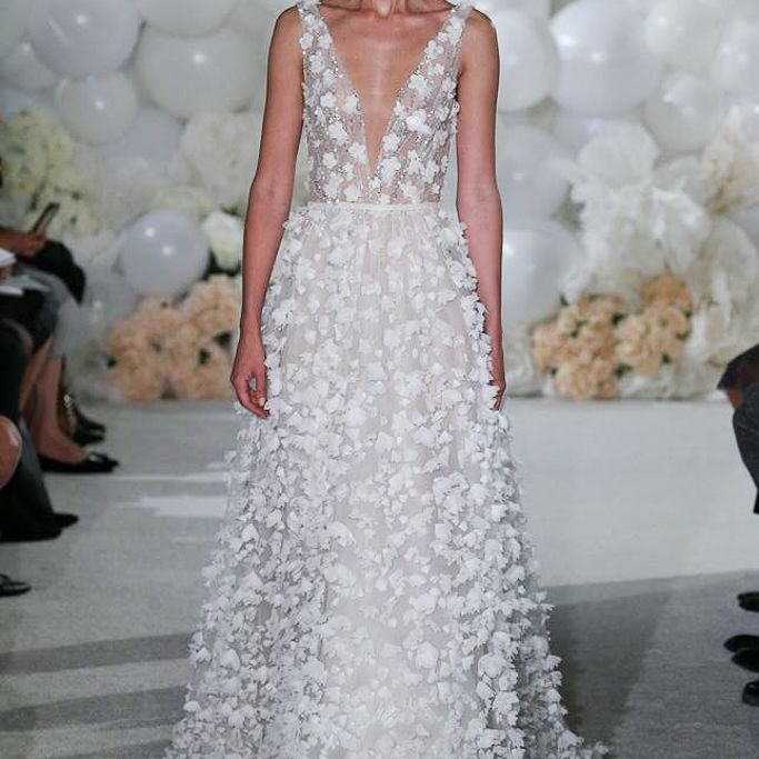 Gallery New Mira Zwillinger Wedding Dresses Spring 2019: Mira Zwillinger Bridal Spring 2018