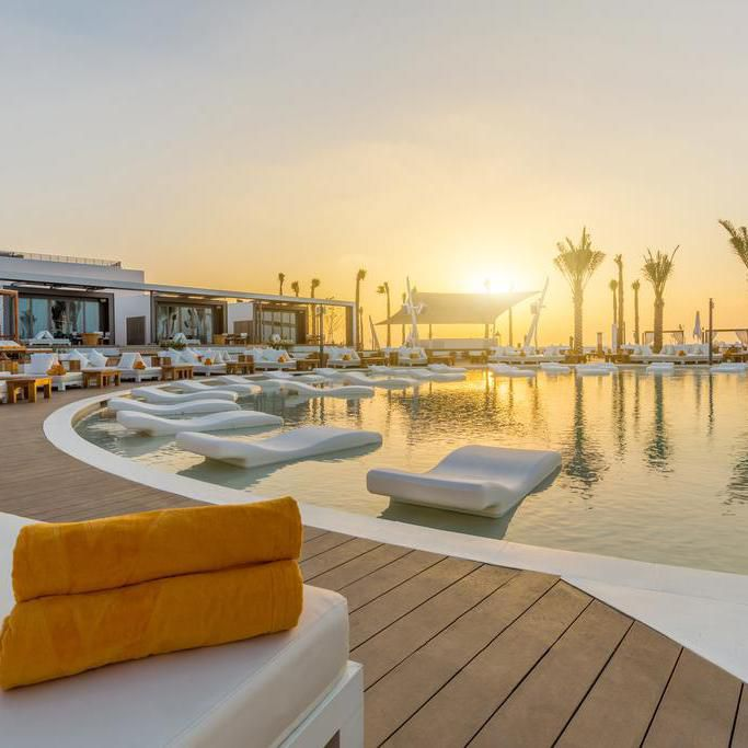 29 of the World's Most Instagrammable Pools For All Your