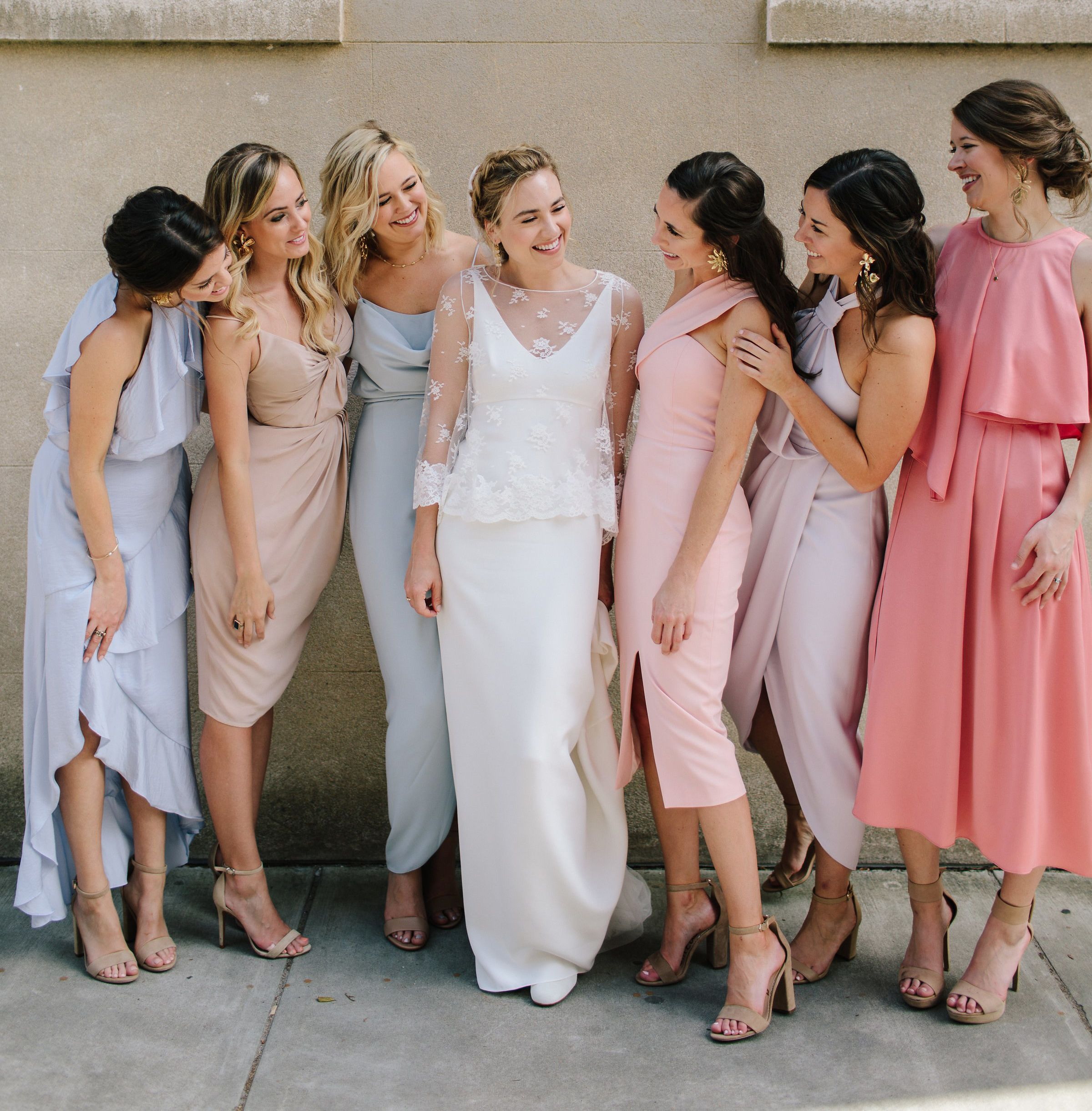 The 30 Best Bridesmaids Dresses Under 100 Of 2020